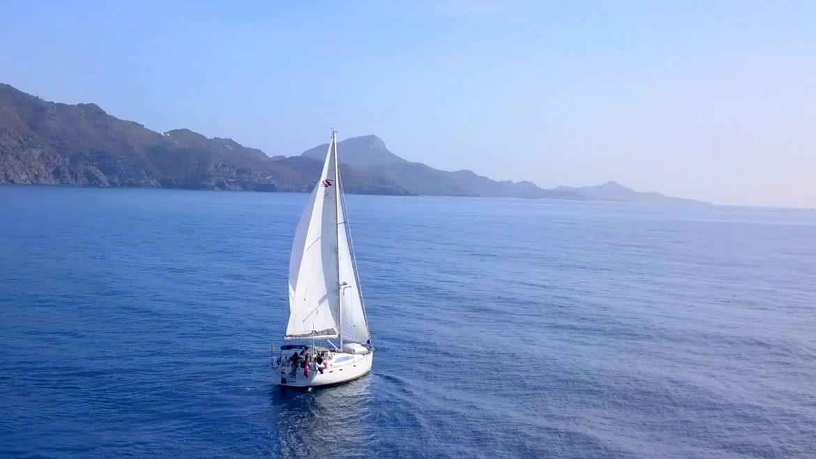 Southerly 38 For Sale | Ruby Rose